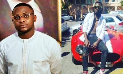 You're on Jude's side - May D slams Ubi Franklin for canceling interview topnaija.ng