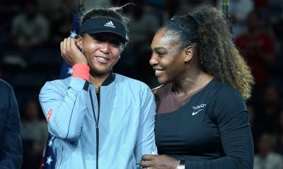 Naomi Osaka displaces Serena Williams as highest-paid female athlete