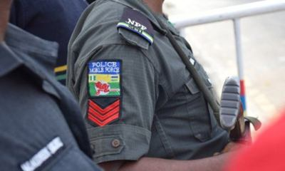 Police officer dies of Coronavirus complications in Abeokuta