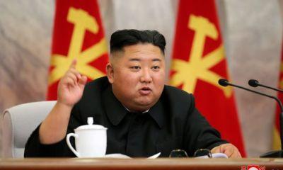 North Korea executes couple for trying to flee topnaija.ng