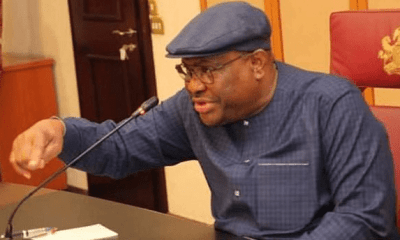 Sixty percent of Rivers' Coronavirus cases are oil workers - Wike