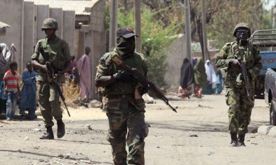 Armed Forces kill 30 bandits in fresh airstrike