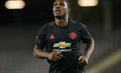 Ighalo isn't worth £20m - Gary Neville