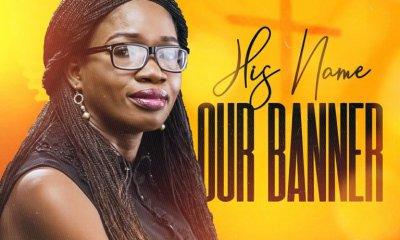 Mojisola Adegbite – His Name Our Banner