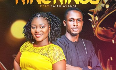 Yemi Song – King Of Kings (Ft. Faith Ayansi)
