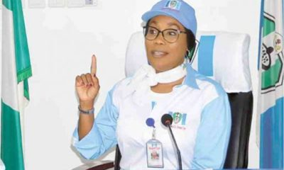 Those who justify rape will be arrested - NAPTIP topnaija.ng