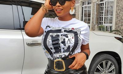 Death from poisoning have spiked in Nigeria - Yemi Alade notes
