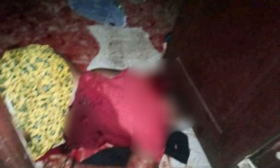 Suspected armed robbers stab mother of two to death in Imo