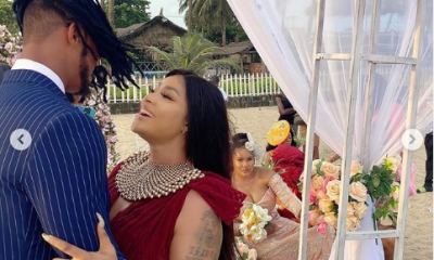 Angela Okorie wedding topnaija.ng 4