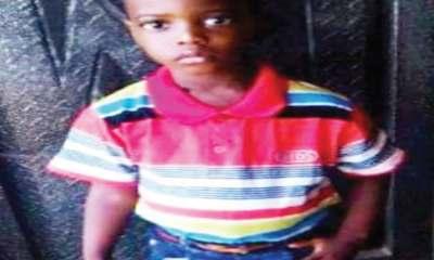Three-year-old boy goes missing in Anambra church