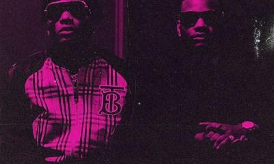 DJ Tunez ft Wizkid