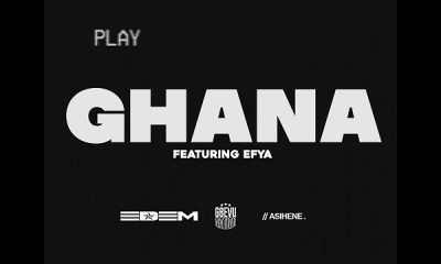 Edem In Ghana video