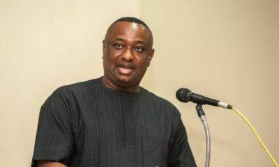 APC members attempt to steal 774, 000 jobs Buhari created – Keyamo