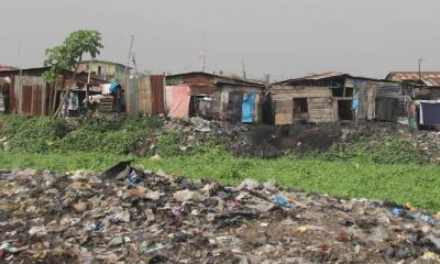 How abandoned twins were found dead in Calabar wastebin topnaija.ng