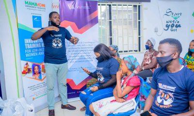 VSMC Launches Relief Outreach in Lagos topnaija.ng