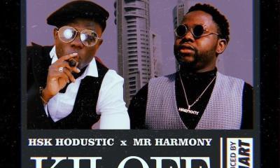 [Music + Video] HSK Hodustic x Harmony – Kilofe-TopNaija.ng