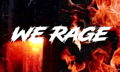 Kweku Smoke Rage