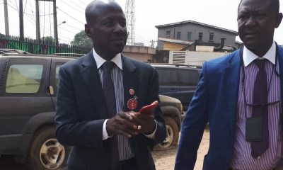 Magu released from in detention after 10 days topnaija.ng