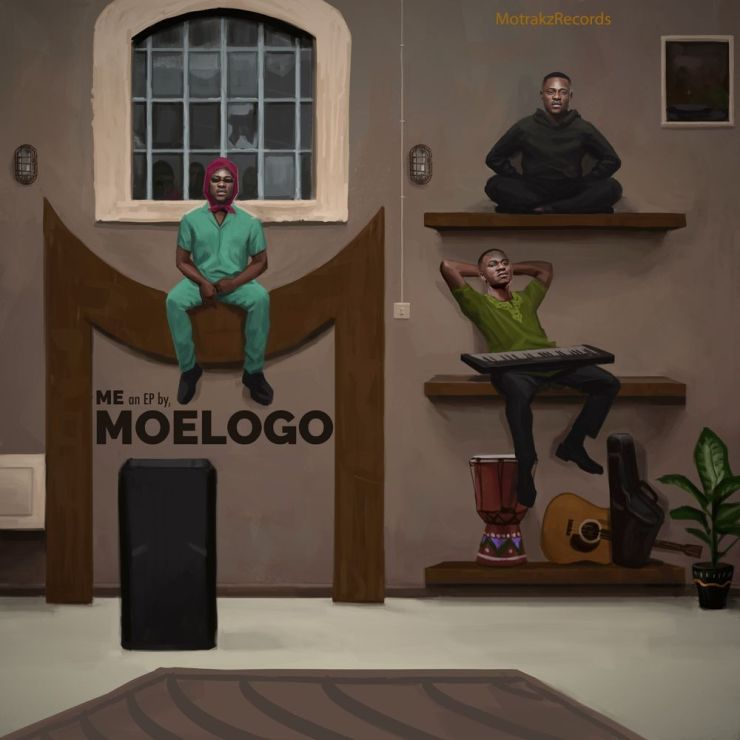 Moelogo Me EP download