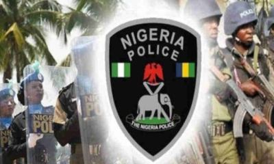 Unknown gunmen attack another police station in Ebonyi-TopNaija.ng