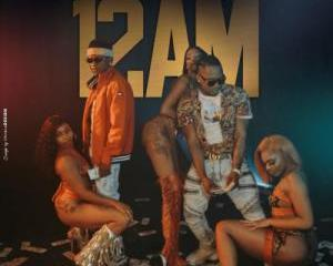 Samdot_-_12AM_Ft_Dotman_Audio__Video-TopNaija.ng