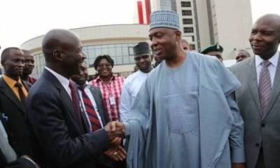 Saraki and Magu topnaija.ng