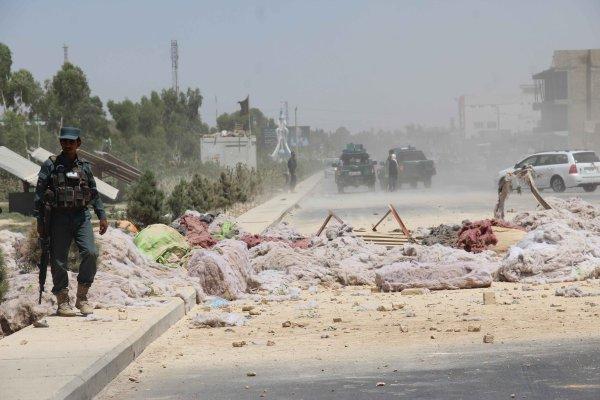 afghanistan car bomb kill topnaija.ng 1