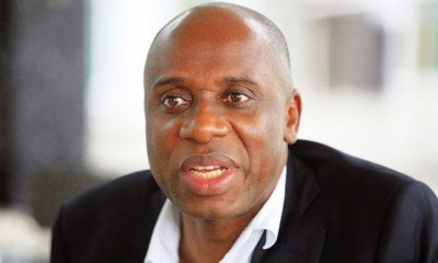 How National Assembly probe may stop rail projects - Amaechi topnaija.ng