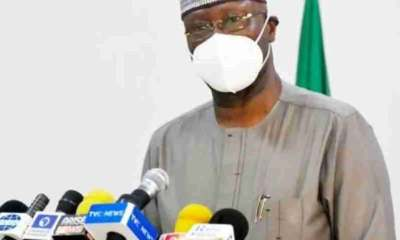COVID-19: FG extends work-from-home order for workers till June 11
