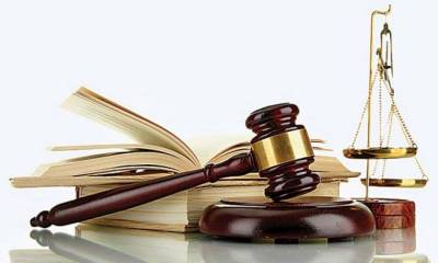 Security guard gets 16 year jail term for sexually exploiting two minors