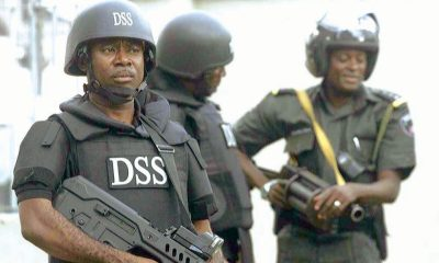 DSS uncovers plans to destabilise the country, threatens action topnaija.ng