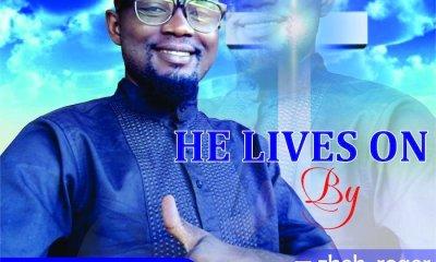 [Gospel Music] Zheh Roger – He Lives On-TopNaija.ng