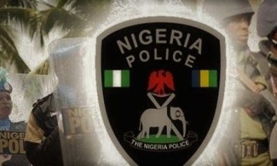 Eight serial kidnappers arrested by police in Osun-TopNaija.ng