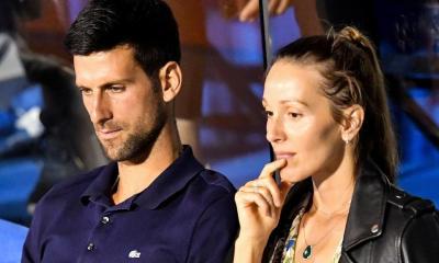 Novak Djokovic, wife recover from Coronavirus