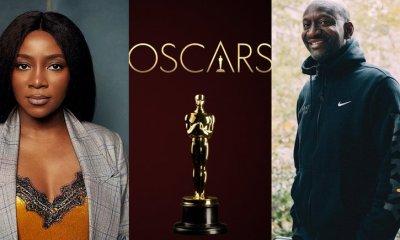 Genevieve Nnaji, Akin Omotoso named as Oscar 2021 Academy members