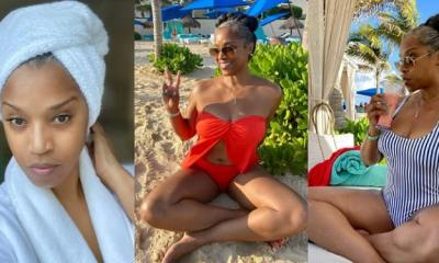 Check out beautiful photos 52-year-old social media influencer