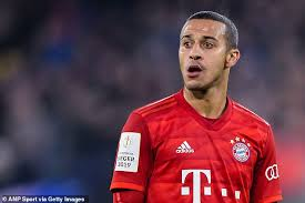 Transfer: Thiago has confirmed he wants to leave Bayern Munich amid Liverpool transfer links-TopNaija.ng