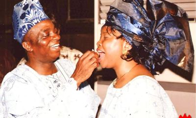 Oyedepo wedding
