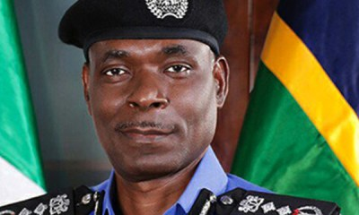 Police dismiss bribe-seeking inspector who killed Osun tailor