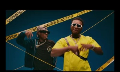 DJ Kaywise – What Type Of Dance video