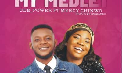 Geepower – My Medley (Ft. Mercy Chinwo)-TopNaija.ng
