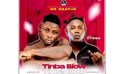 Mr Gbafun Tinbablow