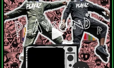 Playaz ft. Zlatan – Mad Oh Remix