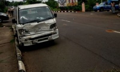 acccident vehicles in Anambra state topnaija.ng