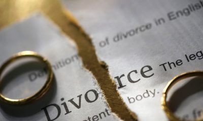 How court dissolved 22-year-old marriage over wife's constant nagging-TopNaija.ng