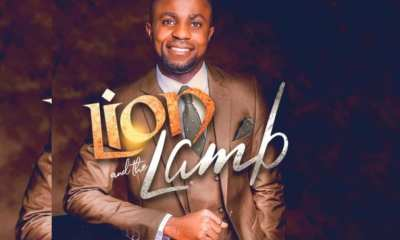 Dubem Bayo – Lion And Lamb-TopNaija.ng