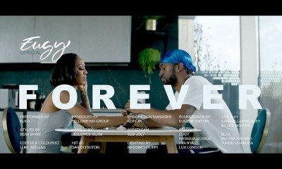 Eugy – Forever video
