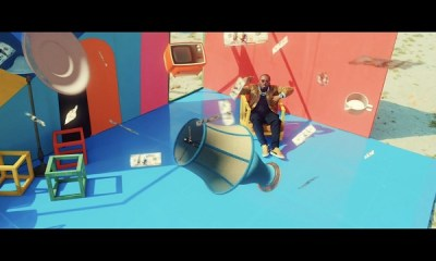 Ice Prince – Make Up Your Mind video