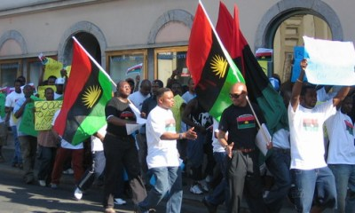 We will hold FG accountable for killings in Igbo land, says MASSOB