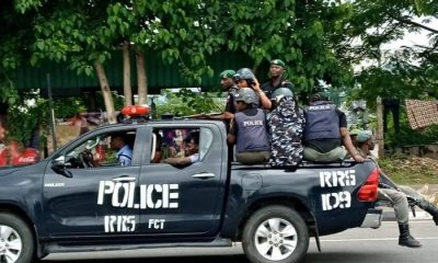 Police arrest three brothers for allegedly killing security guard in Ogun-TopNaija.ng